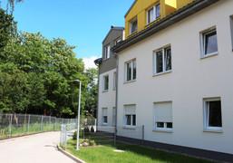 Morizon WP ogłoszenia   Nowa inwestycja - Budynek mieszkalny wielorodzinny przy ul. Swojczyckiej 116a we Wrocławiu , Wrocław Śródmieście, 64-65 m²   6944