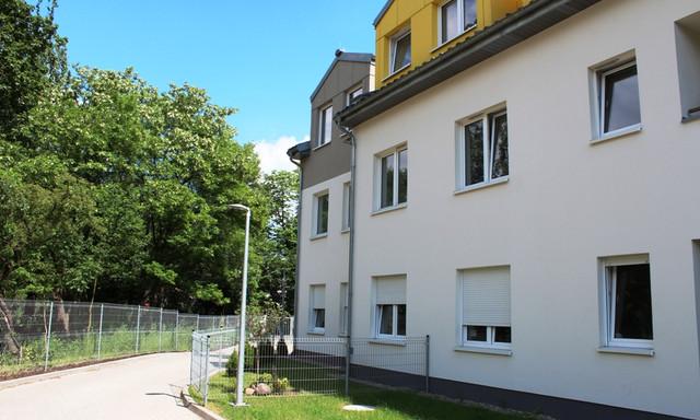 Mieszkanie na sprzedaż <span>Wrocław, Śródmieście, ul.Swojczycka 116a</span>
