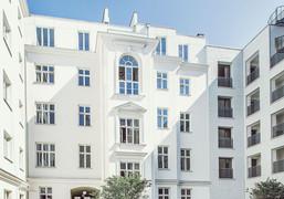 Morizon WP ogłoszenia | Nowa inwestycja - Koszykowa 49A, Warszawa Śródmieście Południowe, 35-149 m² | 6110