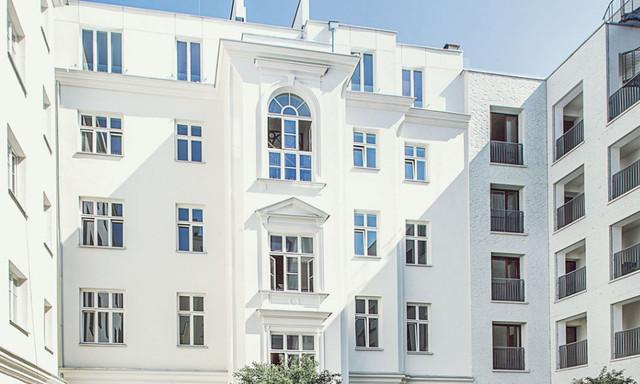 Mieszkanie na sprzedaż <span>Warszawa, Śródmieście Południowe, ul. Koszykowa 49 A</span>