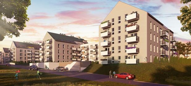 Mieszkanie na sprzedaż 38 m² wielicki Wieliczka ul. Bolesława Chrobrego - zdjęcie 1