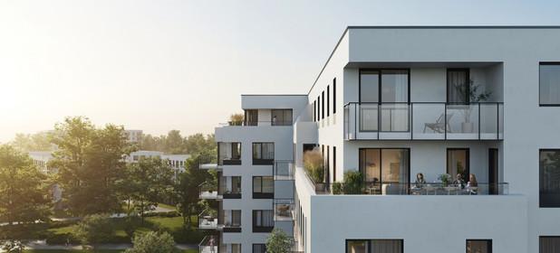Mieszkanie na sprzedaż 55 m² Gdańsk Jasień ul. Lawendowe Wzgórze - zdjęcie 2