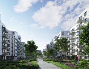 Mieszkanie w inwestycji Stacja Nowy Gdańsk, Gdańsk, 34 m²