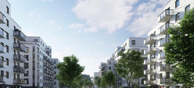 Mieszkanie na sprzedaż 30 m² Gdańsk Jasień ul. Lawendowe Wzgórza - zdjęcie 3