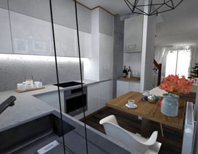 Dom w inwestycji Osiedle Gdańskie, Pępowo, 104 m²