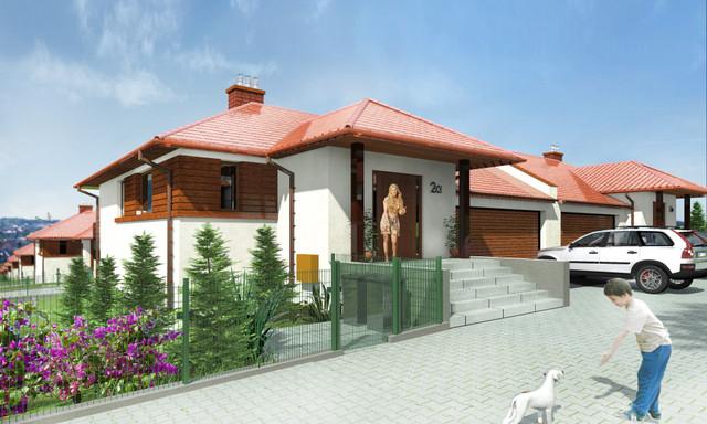Dom na sprzedaż <span>Kielce, Wietrznia, ul. Prosta / Daleszycka</span>