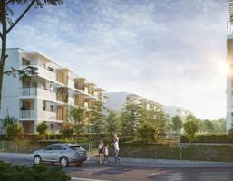 Morizon WP ogłoszenia | Mieszkanie w inwestycji Supernova, Kraków, 41 m² | 4683