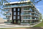Mieszkanie w inwestycji KAPITAŃSKI MOSTEK, Kołobrzeg, 55 m² | Morizon.pl | 4664 nr4