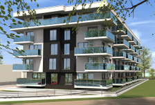 Mieszkanie w inwestycji KAPITAŃSKI MOSTEK, Kołobrzeg, 33 m²
