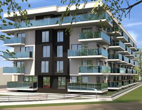 Mieszkanie w inwestycji KAPITAŃSKI MOSTEK, Kołobrzeg, 82 m²