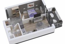 Mieszkanie w inwestycji KAPITAŃSKI MOSTEK, Kołobrzeg, 55 m²