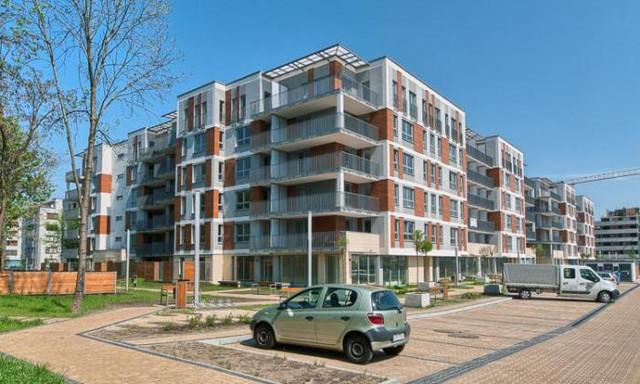 Lokal użytkowy na sprzedaż <span>Kraków, Grzegórzki, ul. Dąbska 18 D - N</span>