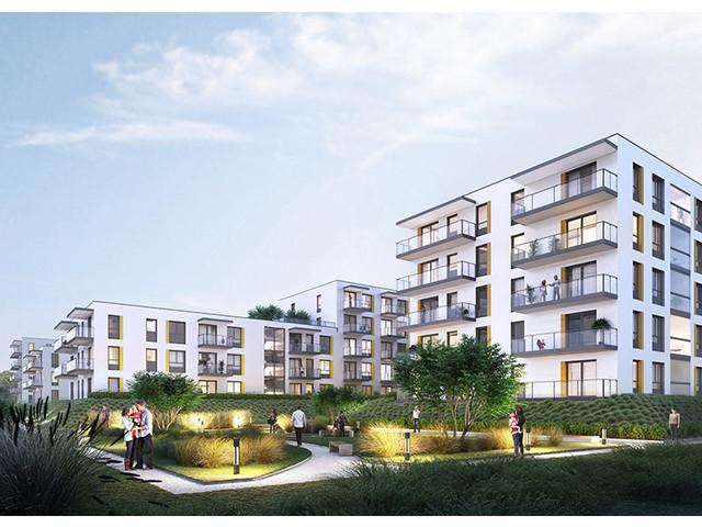 Morizon WP ogłoszenia | Mieszkanie w inwestycji Osiedle Życzliwa Praga, Warszawa, 76 m² | 7990