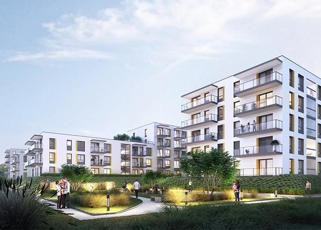 Morizon WP ogłoszenia | Mieszkanie w inwestycji Osiedle Życzliwa Praga, Warszawa, 64 m² | 7977