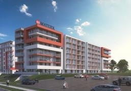 Morizon WP ogłoszenia | Nowa inwestycja - ZACISZE KORDIANA III, Kraków Kurdwanów, 37-78 m² | 7607
