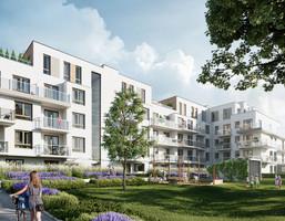 Morizon WP ogłoszenia | Mieszkanie w inwestycji Ogrody Wilanów, Warszawa, 47 m² | 2223