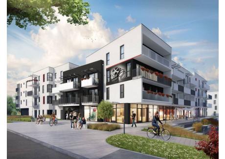 Mieszkanie na sprzedaż <span>Gdańsk, Jasień, ul. Konrada Guderskiego</span> 1