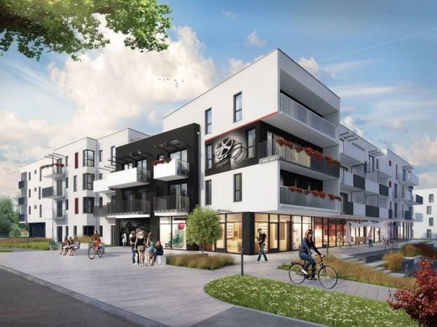 Morizon WP ogłoszenia | Mieszkanie w inwestycji Fotoplastykon, Gdańsk, 50 m² | 7101