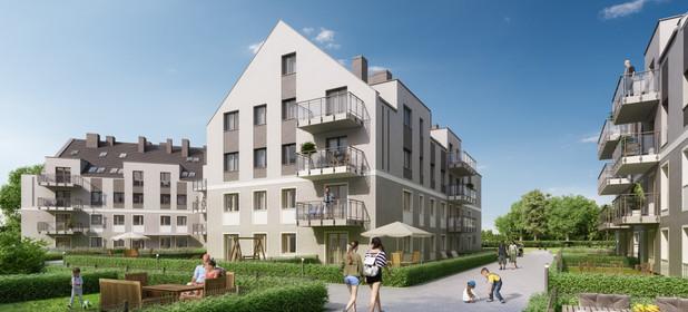 Mieszkanie na sprzedaż 46 m² Wrocław Oporów  ul. Ibn Siny Awicenny - zdjęcie 2