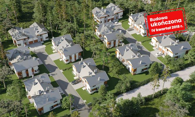 Morizon WP ogłoszenia | Dom w inwestycji Błękitny Józefów, Józefów, 176 m² | 3651