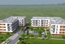 Mieszkanie w inwestycji ul. bpa A. Małysiaka, Kraków, 73 m²