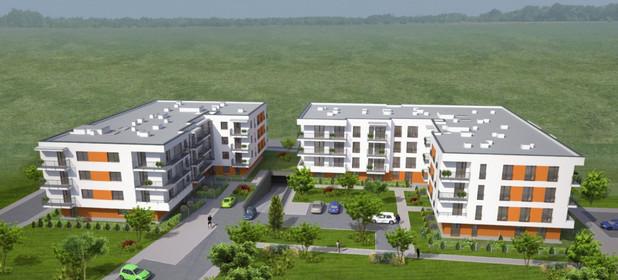 Mieszkanie na sprzedaż 56 m² Kraków Os. Kliny Zacisze ul. bpa A. Małysiaka/ul. Komuny Paryskiej - zdjęcie 1