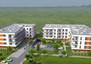 Morizon WP ogłoszenia | Mieszkanie w inwestycji ul. bpa A. Małysiaka, Kraków, 67 m² | 1740