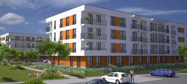 Mieszkanie na sprzedaż 56 m² Kraków Os. Kliny Zacisze ul. bpa A. Małysiaka/ul. Komuny Paryskiej - zdjęcie 2