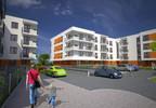 Mieszkanie w inwestycji ul. bpa A. Małysiaka, Kraków, 70 m² | Morizon.pl | 9310 nr4