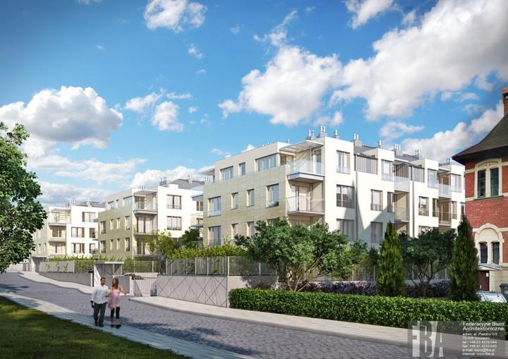 Morizon WP ogłoszenia | Nowa inwestycja - Rezydencja Pogodno, Szczecin Pogodno, 150 m² | 7700