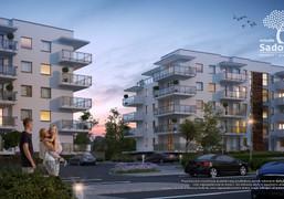 Morizon WP ogłoszenia | Nowa inwestycja - OSIEDLE SADOWA II ETAP, Elbląg Nowe Miasto, 36-89 m² | 7774