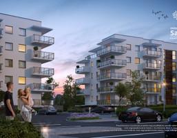 Morizon WP ogłoszenia | Mieszkanie w inwestycji OSIEDLE SADOWA II ETAP, Elbląg, 61 m² | 8462