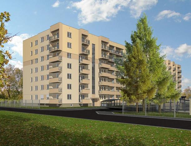 """Morizon WP ogłoszenia   Mieszkanie w inwestycji ul. Reduta budynek """"B1C"""", Kraków, 49 m²   0820"""