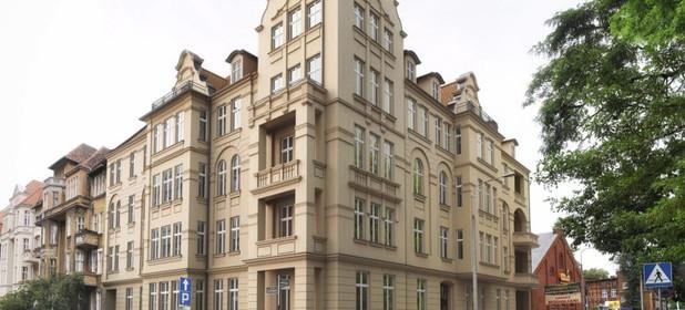 Mieszkanie na sprzedaż 28 m² Poznań Łazarz ul.Matejki 61 - zdjęcie 1