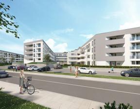 Mieszkanie w inwestycji Murapol Nadmorskie Tarasy, Gdynia, 58 m²