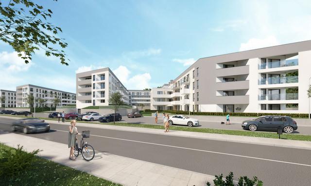 Mieszkanie na sprzedaż <span>Gdynia, Oksywie, ul. Śmidowicza</span>