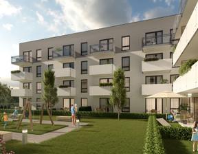 Mieszkanie w inwestycji Murapol Nadmorskie Tarasy, Gdynia, 50 m²