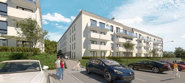 Mieszkanie na sprzedaż 26 m² Gdynia Oksywie ul. Śmidowicza - zdjęcie 4