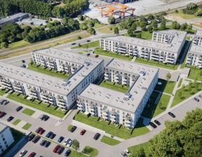 Mieszkanie w inwestycji Murapol Nadmorskie Tarasy, Gdynia, 27 m²