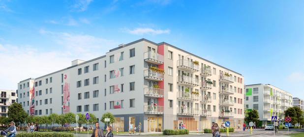 Mieszkanie na sprzedaż 40 m² Warszawa Ursynów ul. Kłobucka 6 - zdjęcie 1