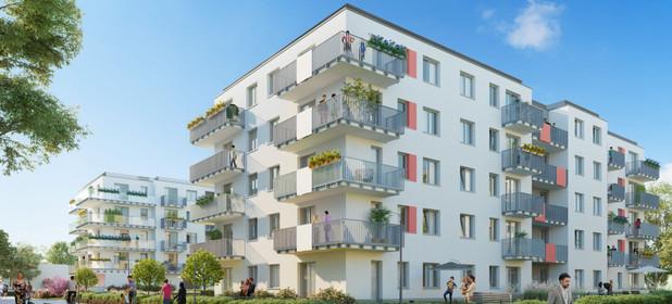 Mieszkanie na sprzedaż 40 m² Warszawa Ursynów ul. Kłobucka 6 - zdjęcie 2