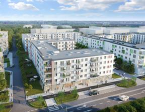 Mieszkanie w inwestycji Lifetown, Warszawa, 43 m²