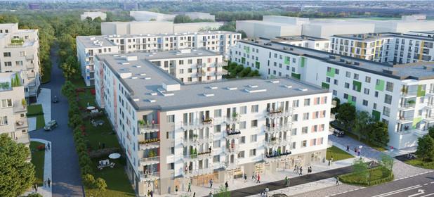Mieszkanie na sprzedaż 61 m² Warszawa Ursynów ul. Kłobucka 6 - zdjęcie 5