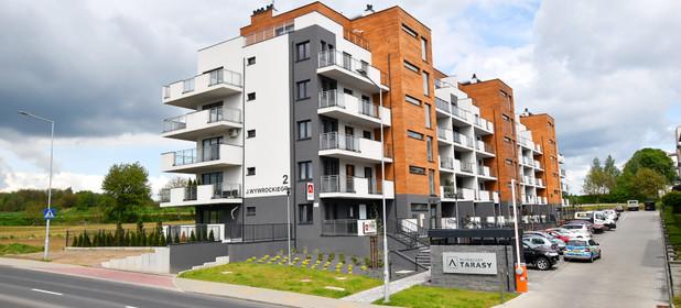 Mieszkanie na sprzedaż 62 m² Rzeszów Staroniwa ul. Strzelnicza - zdjęcie 2