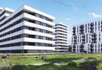 Morizon WP ogłoszenia | Mieszkanie w inwestycji Piasta Park II, Kraków, 51 m² | 0411