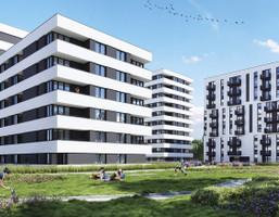 Morizon WP ogłoszenia | Mieszkanie w inwestycji Piasta Park II, Kraków, 51 m² | 0579