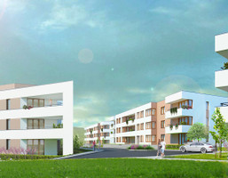 Morizon WP ogłoszenia | Mieszkanie w inwestycji Krygowskiego II, Kraków, 58 m² | 1737