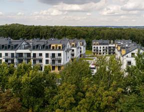Mieszkanie w inwestycji Park Leśny Bronowice, Kraków, 50 m²