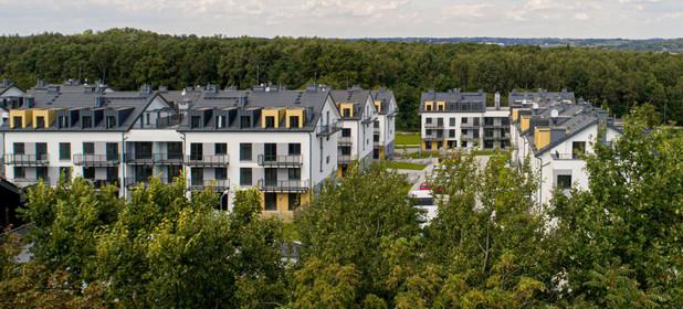 Mieszkanie na sprzedaż 36 m² Kraków Bronowice ul. Starego Dębu - zdjęcie 1