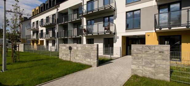 Mieszkanie na sprzedaż 44 m² Kraków Bronowice ul. Starego Dębu - zdjęcie 3
